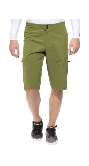 Fox Explore Short Men fatigue green